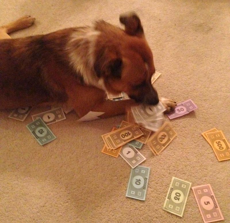 Cody Monopoly