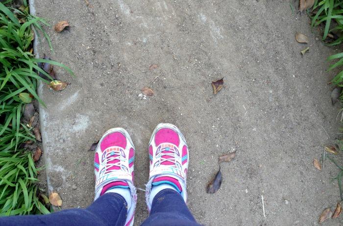 sophie feet