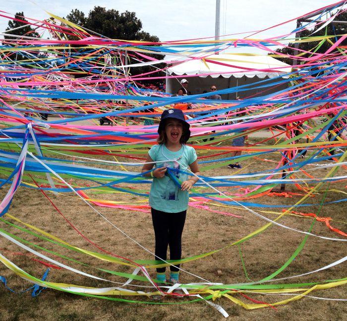 sophie kidsfest