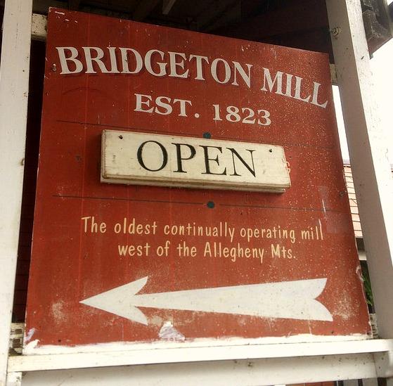 bridgeton-mill